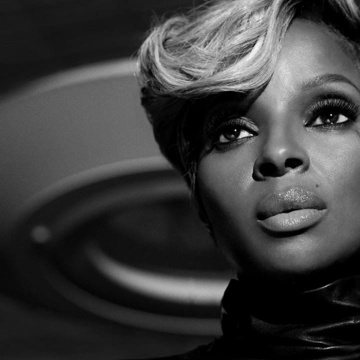 Mary J. Blige 2014