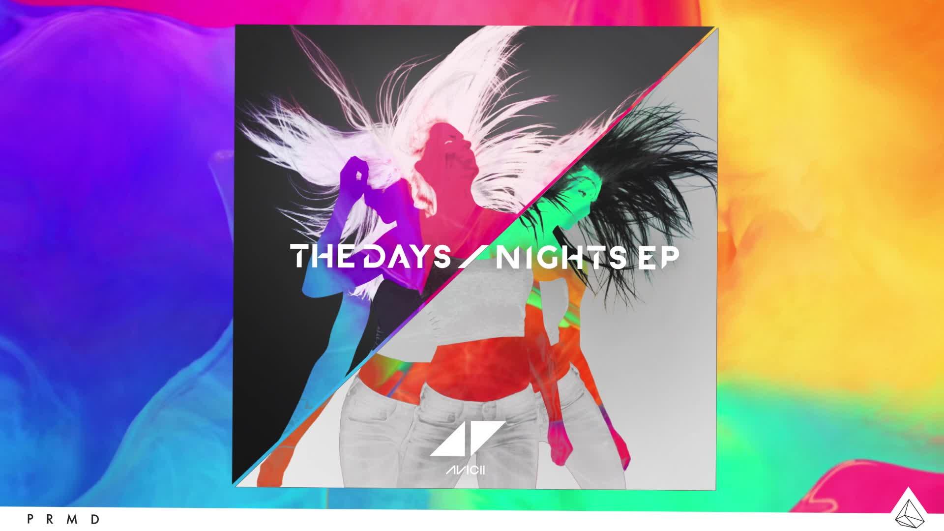 Avicii, The Nights (Audio Video)