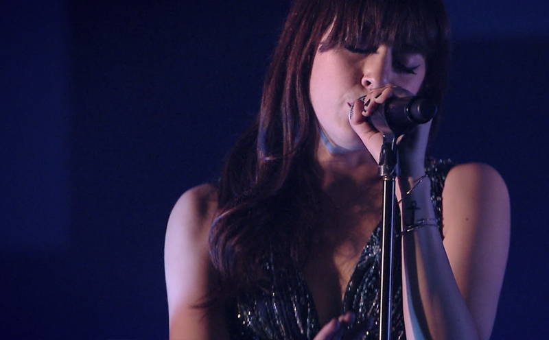 Nolwenn Leroy, Ophélia (Live)