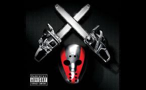 50 Cent, 50 Cent rappt auf der Compilation SHADYXV von Eminem