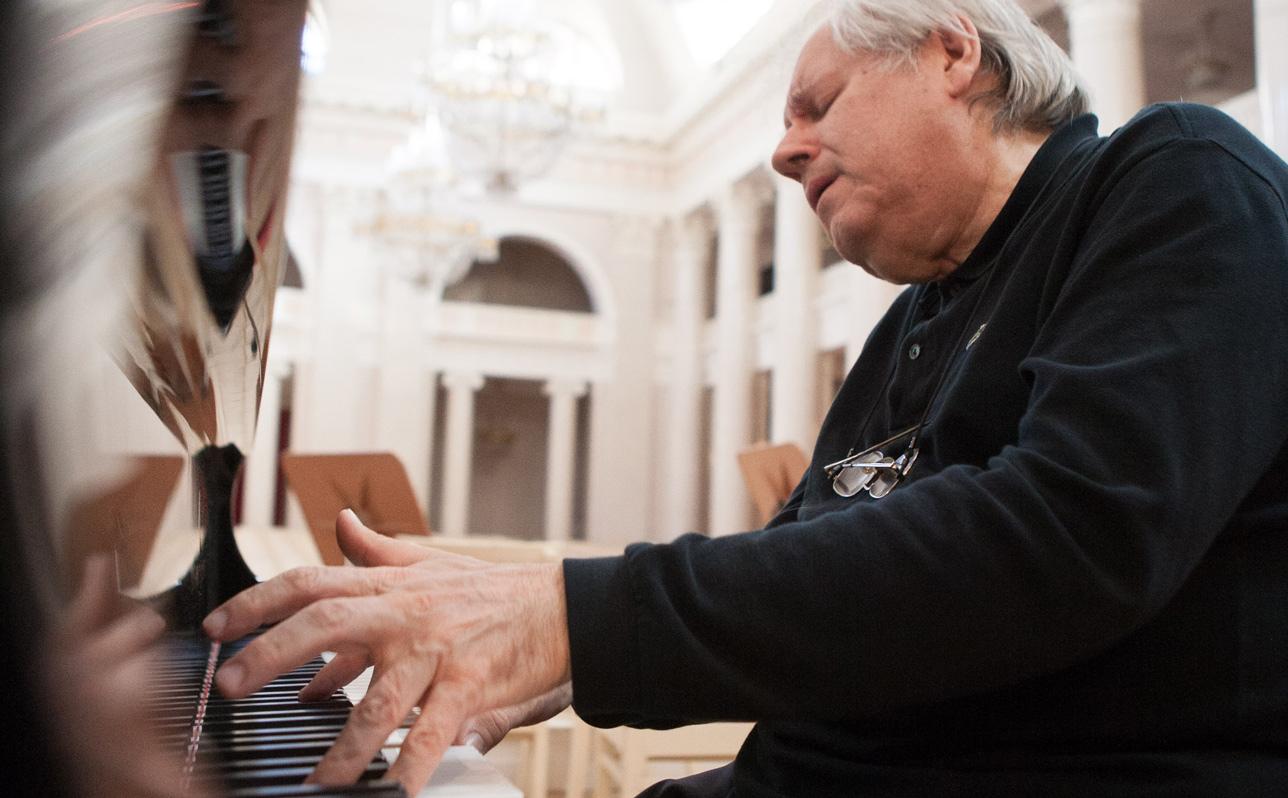 Grigory Sokolov   Start