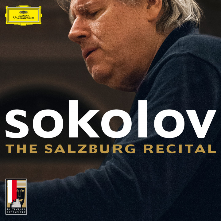 Sokolov The Salzburg Recital
