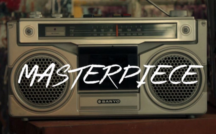 Masterpiece (Lyric Video)