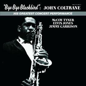 John Coltrane, Bye Bye Blackbird, 00888072359307