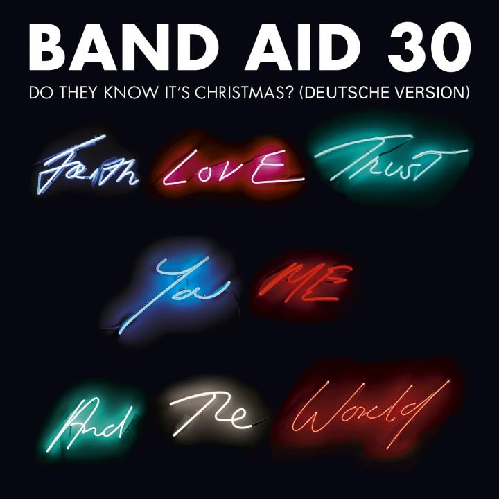 Band Aid 30 Germany