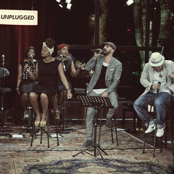 Gentleman MTV Unplugged – 2014