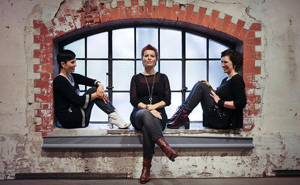 Trio Mediaeval, Verschmelzungen - Trio Mediaeval singt alte und neue Vokalmusik