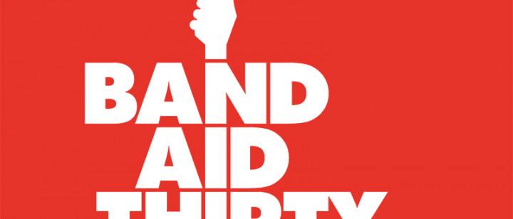 Band Aid-30