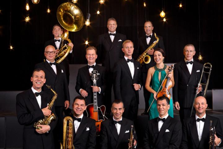 Max Raabe & Palast Orchester 2014