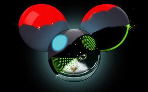deadmau5, Das Beste von Deadmau5 und seine Klassiker im 2014er Gewand: Hier in das neue Album 5 Years Of Mau5 reinhören