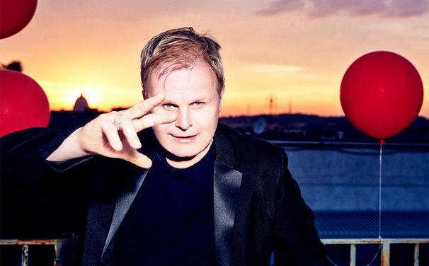 Herbert Grönemeyer, Gold und Platin für das neue Herbert Gönemeyer Album Dauernd Jetzt