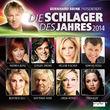 Various Artists, Bernhard Brink präsentiert: Die Schlager des Jahres 2014, 00600753575833