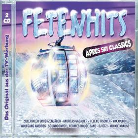 FETENHITS, Fetenhits Après Ski Classics, 00600753575635