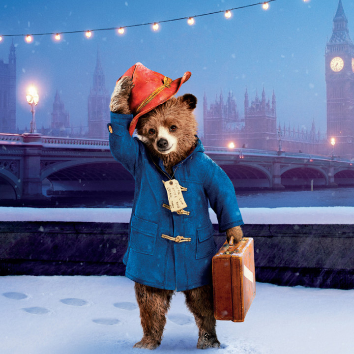 Paddington - Soundtrack