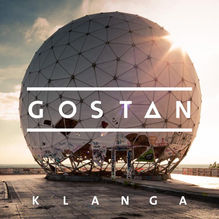 Gostan - Klanga - 2014