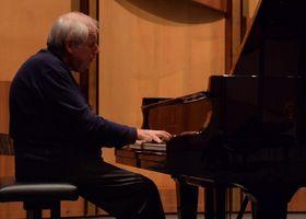 Grigory Sokolov, The Salzburg Recital (Trailer)