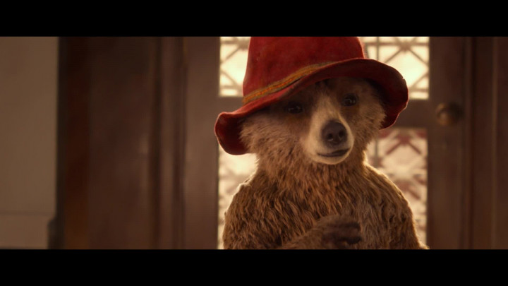 Paddington - Trailer