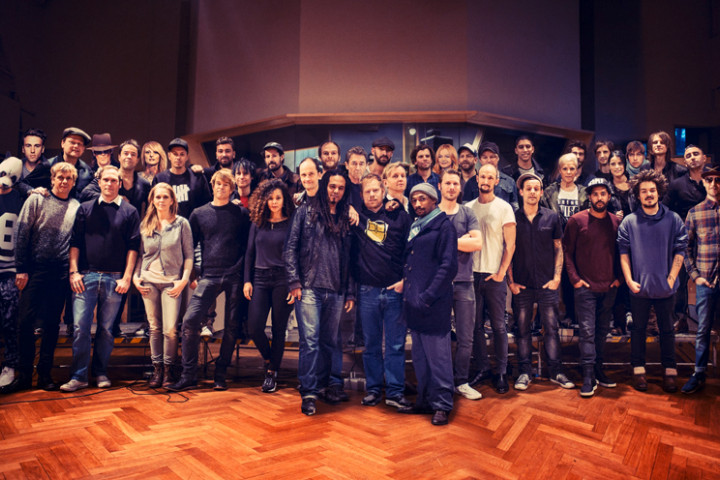 Band Aid 30 - Germany