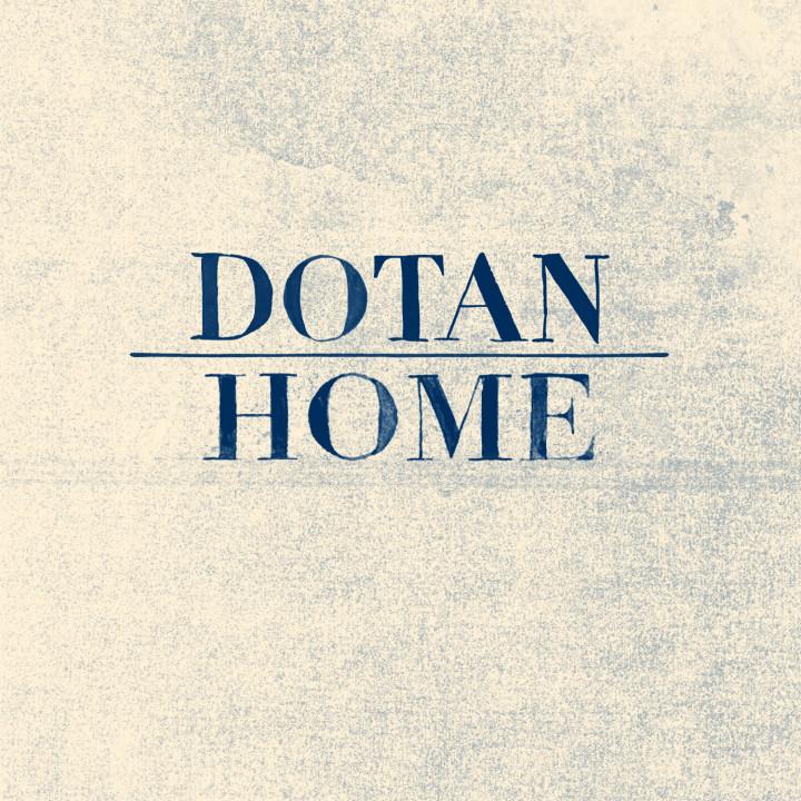 Dotan Home Cover
