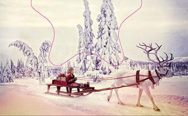 Musik zu Weihnachten, Enjoy Christmas: So schön klingt Weihnachten mit Klassik, Swing und Jazz
