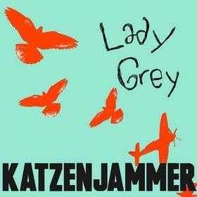 Katzenjammer, Lady Grey, 00602547151384