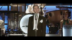 Max Raabe, Küssen kann man nicht alleine - live im Admiralspalast Berlin
