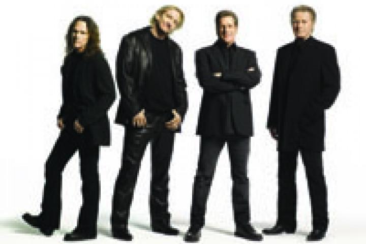 Eagles 2007