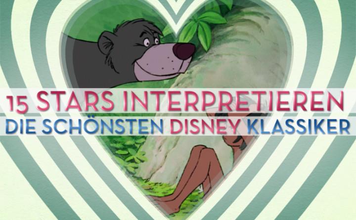 I Love Disney (Trailer kurz)