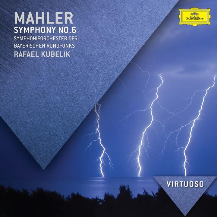 MAHLER: 6.Sinfonie