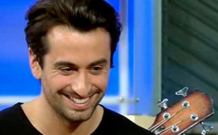 Home (Live im ZDF Morgenmagazin)