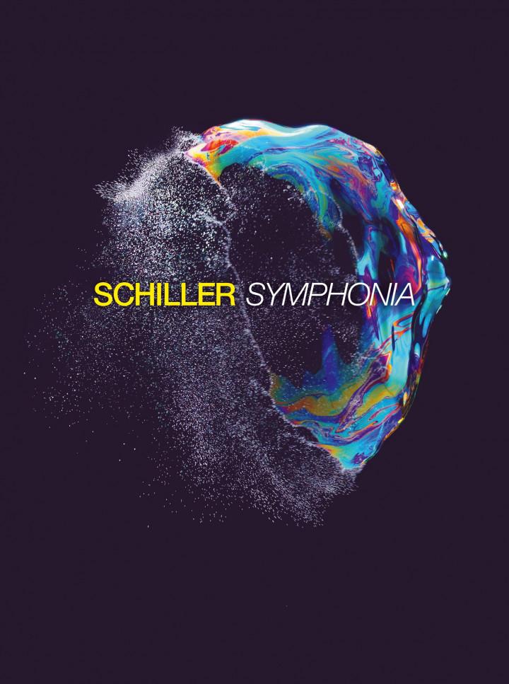 Schiller - Symphonia DVD