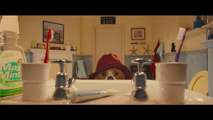 Paddington 2. Trailer