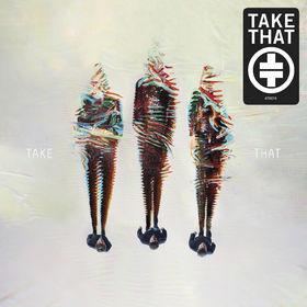 Take That, III, 00602547092182