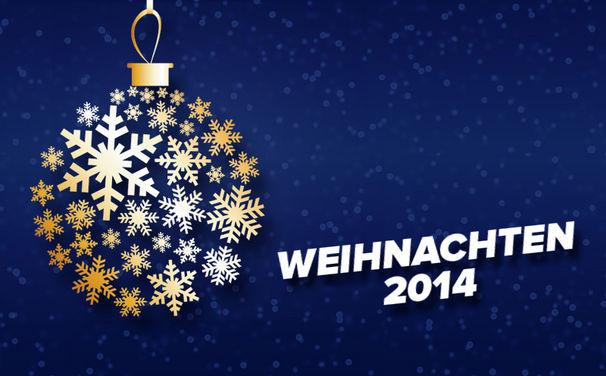 Musik zu Weihnachten, Herzlich willkommen auf unserer Weihnachten 2014 Website