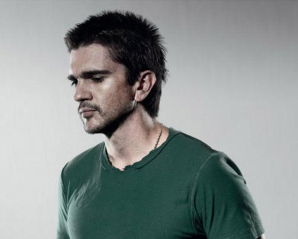 Juanes, Studioaufnahmen von Yerbatero