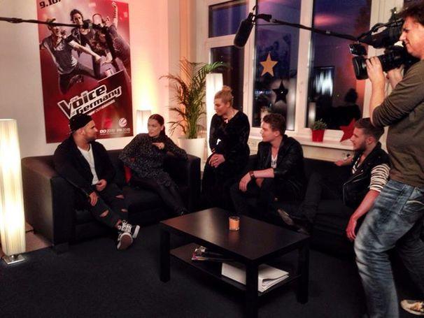 Jessie J, Jessie J The Voice Of Germany