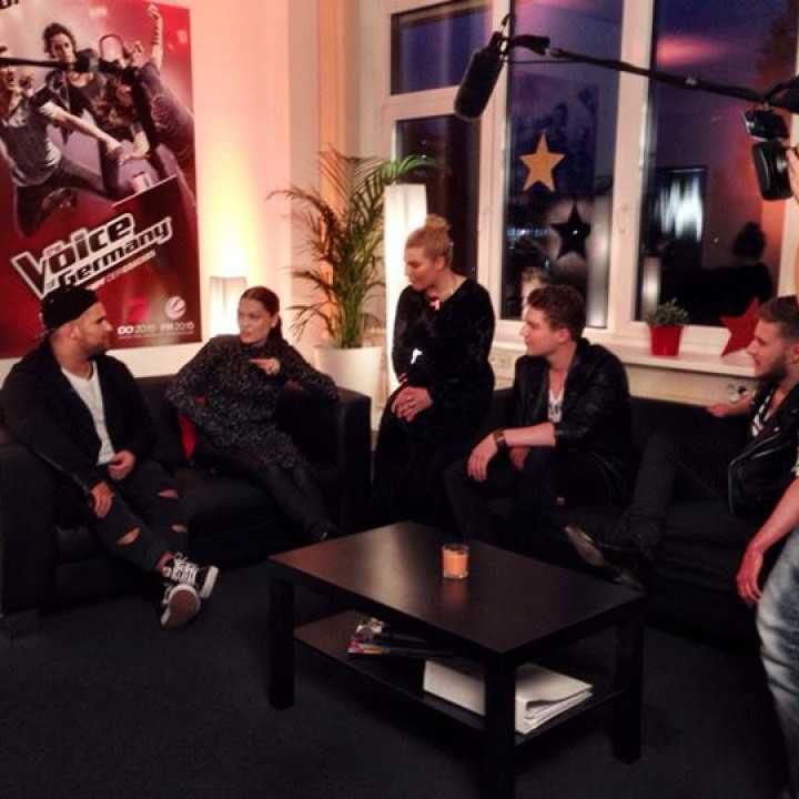 Jessie J The Voice Of Germany