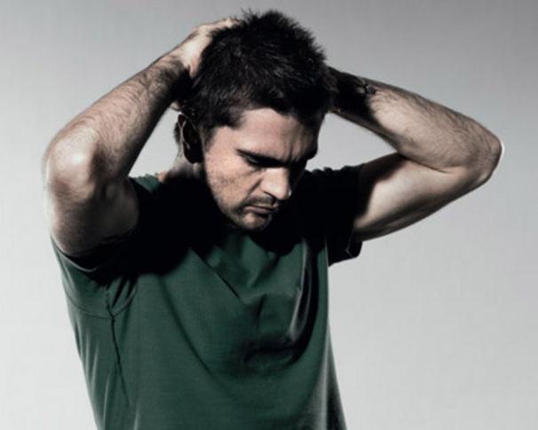 Juanes, Zum Best Latin Artist gekürt