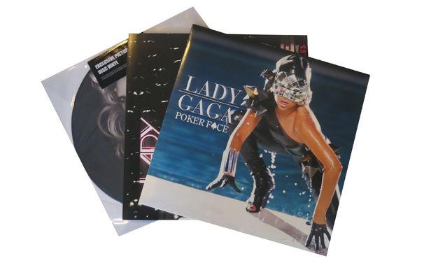 Lady Gaga, Klassiker auf Platte: Sichert euch ein Lady Gaga Vinyl-Paket