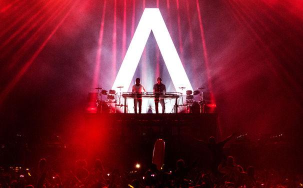 Axwell /\ Ingrosso, Something New ist da: Sichert euch die neue Single von Axwell und Ingrosso