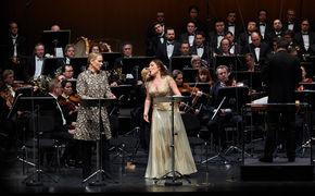 Elina Garanca, Elīna Garanča brilliert im Festspielhaus Baden-Baden als Romeo