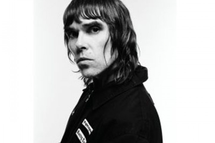 Ian Brown 2007
