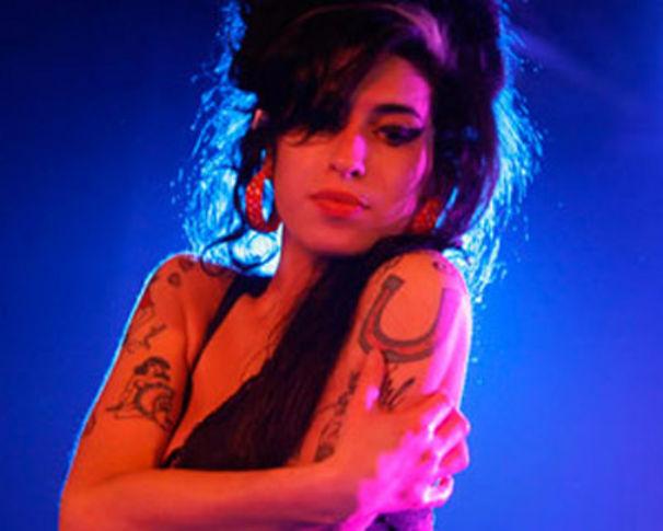 Amy Winehouse, Live-Comeback mit Patentochter?