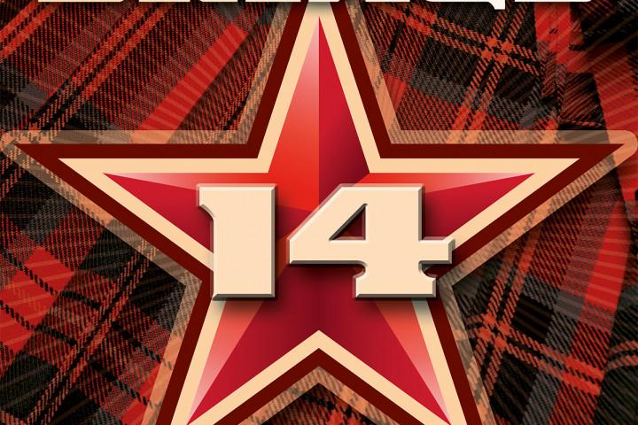 Brings 14
