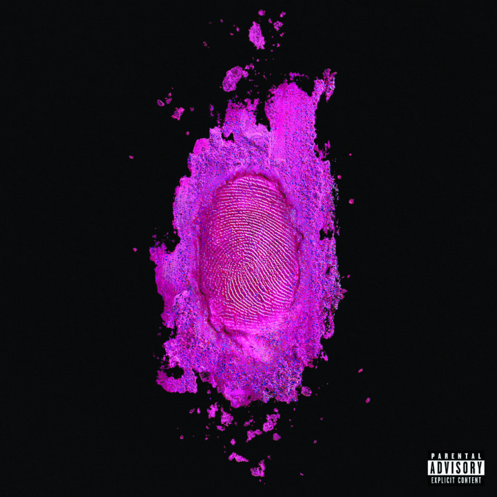 The Pinkprint