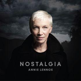 Annie Lennox, Nostalgia, 00602547115157