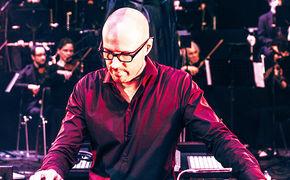 Schiller, DVD & Blu-ray Release - Schillers Symphonia als audiovisuelles Highlight