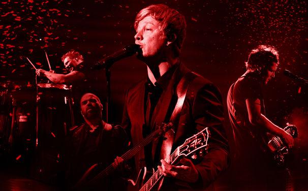 Sunrise Avenue, Gewinnt 2x3 Gästelisten-Plätze für das Sunrise Avenue Konzert eurer Wahl