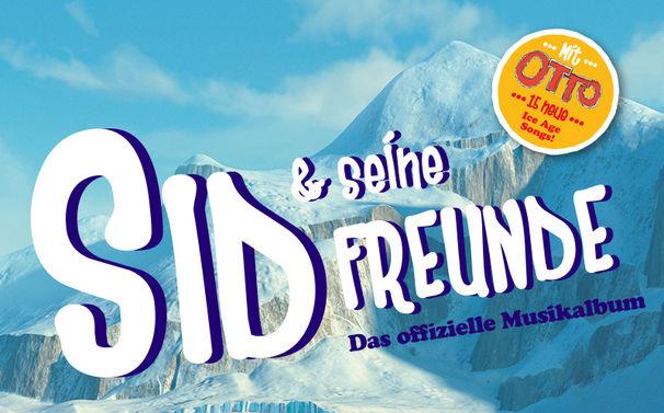 Ice Age - Sid und seine Freunde, Ice Age - Sid und seine Freunde - Cool und locker