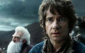 Der Hobbit - Soundtrack, Neuer Soundtrack: Der Hobbit - Die Schlacht der fünf Heere